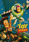 TOY STORY - POSTER - Filmplakate