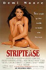STRIPTEASE - POSTER - Filmplakate