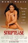 STRIPTEASE - POSTER - Filmplakate