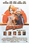 MARS ATTACKS! - Filmplakate