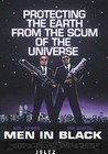 MEN IN BLACK - Filmplakate