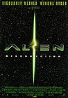 ALIEN RESURRECTION - Filmplakate