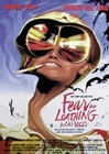 FEAR AND LOATHING IN LAS VEGAS - Filmplakate