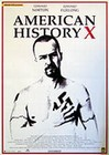 AMERICAN HISTORY X - Filmplakate