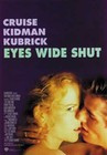 EYES WIDE SHUT - Filmplakate