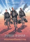 THREE KINGS - Filmplakate