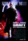 SHAFT 2000 - Filmplakate