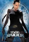 TOMB RAIDER - Filmplakate