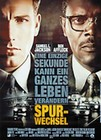 SPURWECHSEL - CHANGING LANES - Filmplakate