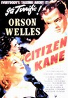 CITIZEN KANE - Filmplakate