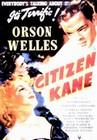 CITIZEN KANE - Filmplakate