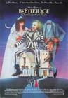 BEETLEJUICE - Filmplakate