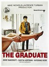 THE GRADUATE - Filmplakate