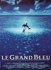 LE GRAND BLEU - Filmplakate