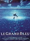 LE GRAND BLEU - Filmplakate