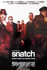 SNATCH - Filmplakate