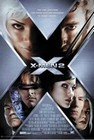 X-MEN 2 - Filmplakate
