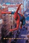 SPIDER-MAN 2 - Filmplakate