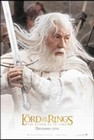 LORD OF THE RINGS - Filmplakate