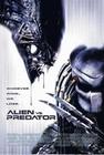 ALIEN VS. PREDATOR - Filmplakate