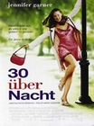 30 UEBER NACHT - Filmplakate