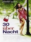 30 UEBER NACHT - Filmplakate