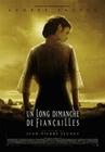 UN LONG DIMANCHE DE FIANCAILLES - Filmplakate