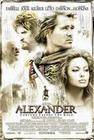 ALEXANDER - Filmplakate