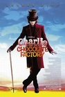 CHARLIE AND THE CHOCOLATE FACTORY - Filmplakate