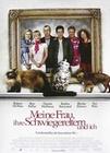 MEINE FRAU, IHRE SCHWIEGERELTERN UND ICH - Filmplakate
