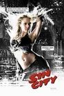 SIN CITY - Filmplakate
