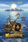 MADAGASCAR - Filmplakate