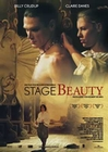 STAGE BEAUTY - Filmplakate