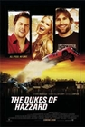 THE DUKES OF HAZZARD - Filmplakate