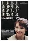 MANDERLAY - Filmplakate