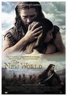 THE NEW WORLD - Filmplakate