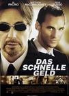 DAS SCHNELLE GELD - Filmplakate