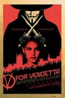 V FOR VENDETTA - Filmplakate