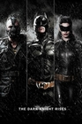 BATMAN - THE DARK KNIGHT RISES POSTER BANE, BATMAN, CATWOMAN - Filmplakate