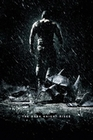BATMAN - THE DARK KNIGHT RISES POSTER BANE - Filmplakate