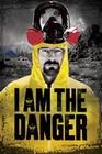 BREAKING BAD POSTER I AM THE DANGER