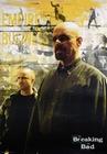 BREAKING BAD POSTER WALTER WHITE & JESSE PINKMAN - Filmplakate