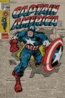 CAPTAIN AMERICA - MARVEL COMICS - POSTER - Filmplakate