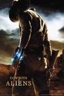 COWBOYS & ALIENS - Filmplakate