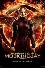 DIE TRIBUTE VON PANEM 3 MOCKINGJAY PART 1 - Filmplakate
