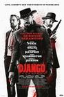 DJANGO UNCHAINED POSTER LIFE, LIBERTY... - Filmplakate