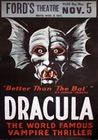 DRACULA THEATER - POSTER - Filmplakate