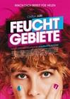 FEUCHTGEBIETE POSTER NACH CHARLOTTE ROCHE - Filmplakate