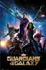 GUARDIANS OF THE GALAXY - ONE SHEET HAUPTPLAKAT - Filmplakate