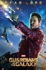 GUARDIANS OF THE GALAXY - STAR LORD - Filmplakate